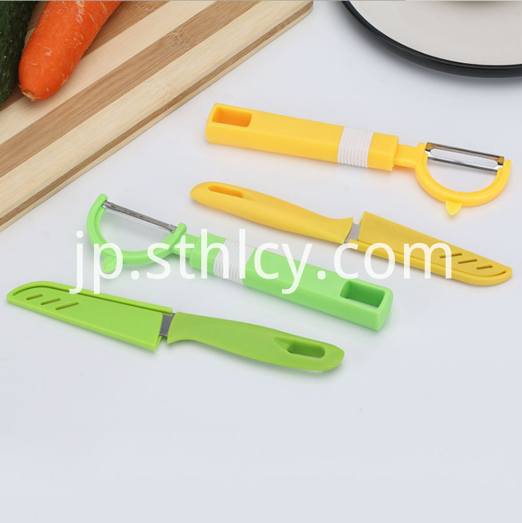 Vegetable Peeler5