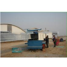240 SUBM SANXING K Q SPAN VERTICAL MUTI-FUNCTIONAL BUILDING MACHINE
