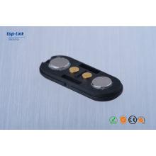 2-контактный магнитный разъем Pogo Pin с индивидуальными настройками