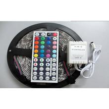 Tira de luz LED RGB impermeable SMD LED