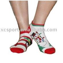 Милые рождественские носки
