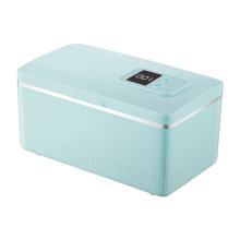 Mini tragbarer UV-Desinfektions-Ultraschallreiniger