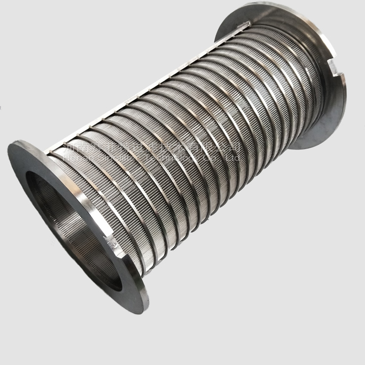 wedge wire screen manufacturers