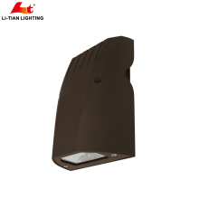 La luz de pared LED al aire libre de ETL llevó la luz 10w 25w 30w del paquete de la pared