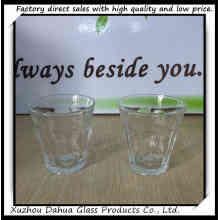 2oz 2.5oz 3oz Glass Cup Glassware