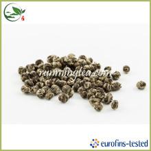 EU Jasmine Dragon Pearl Tea Fujian Jasmine Tea