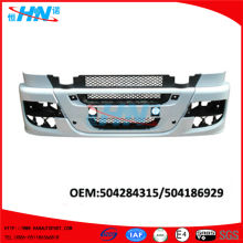 Replacement Front Bumper 504284315 504186929 Truck Parts