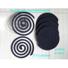 New Package Non-Smoke or Smokeless Back Mosquito Coil