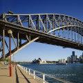 Easy Assemble Steel Structure Bridge