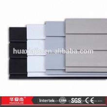 Durable Dekoration Garage Wandpaneele Kunststoff Slatwall Panels