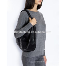 100% cashmere knitted sweater for women boat neck jumper