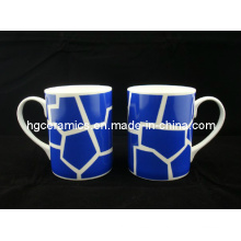 15oz Fine Bone China Mug