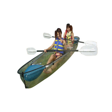Boat Uae Drive Rowing Model 2 Person Kajak