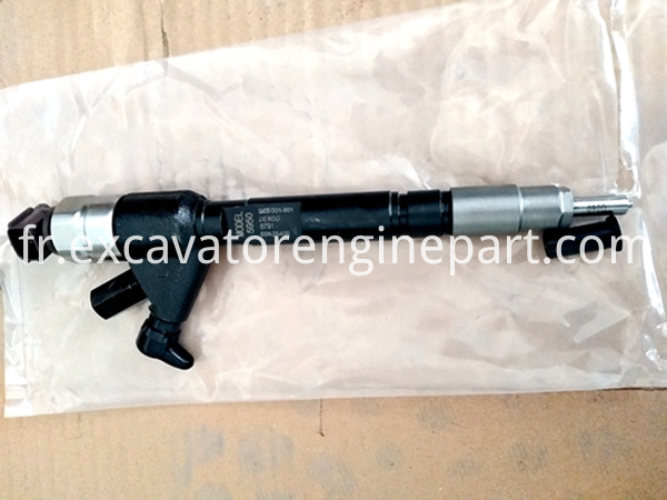 Genuine Parts Common Rail Injector D28 001 801 C 095000 6790