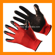 Grease Monkey General Purpose Nitrile Coated Gloves