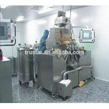 Máquina de llenado de polvo de cápsula