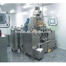 capsule powder filling machine