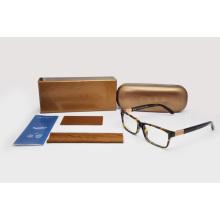 Gg original gafas de sol / marca gafas de lectura / mujeres moda marcos (1006)