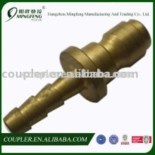 High pressure flexible high quality stainless steel nozzle