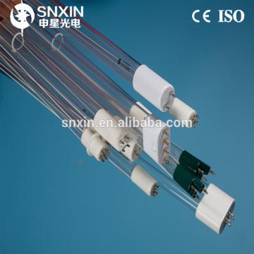 GPHVA 212mm 30watt 1.2A 22V 4pin 254nm uv led light germicidal lamp for uv led water treatment