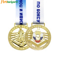 Liberty Sports Medals With Engraving Logo