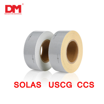 USCG Sew-On SOLAS Reflective Tape