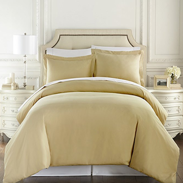 Το Hotel Double Brushed Microfiber Duvet καλύπτει