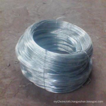Hot Sale Galvanized Iron Wire / Lacing Wire