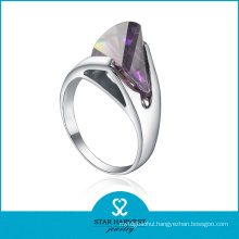 Luxury Amy 925 Silver Jewelry Ring for Discount (R-0352)