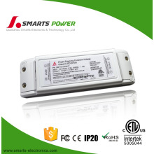 input 110v/220v 12V 20W triac dimmable led driver with 2 year warranty