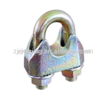 agrafe de maintien avec EN13411-5