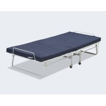 Folding Bed, Simple Bed, Steel Frame Bed, Hospital Bed (GB07)