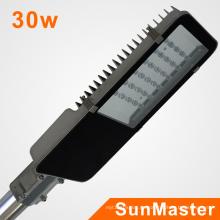 Luz de calle aprobada del CE RoHS 30W LED (SLD02-30W)