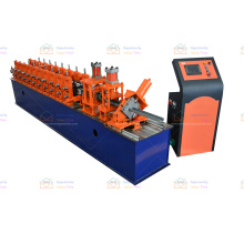 Standard metal stud sizes drywall metal stud and track roll forming machine