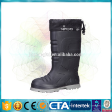 JX-994 rain boots with warm lining waterproof snow boots