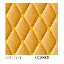 Fábrica de azulejos de alfombra de porcelana pulida en China (BDJ60297)