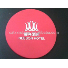 custom hotel name coaster, hotel washable coaster