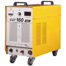 Inverter DC Air Plasma Cutter/Cutting Machine Cut160I
