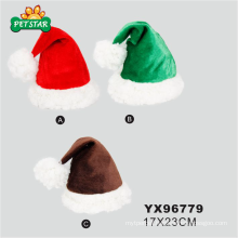 Pet Christmas Products Dog Hats Cap Pet For Adults
