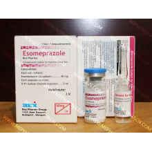 Finished Drug Esomeprazole Sodium for Injection