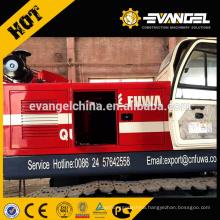 FUWA 35 Ton Mobile Crawler Crane QUY35 for sale