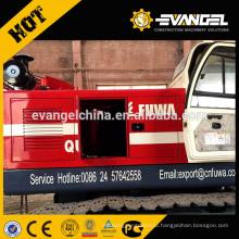ФУВА 35 тонн передвижной гусеничный Кран QUY35 для продажи