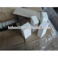 High alumina brick for ballmill China supplier