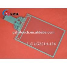 Servicio de OEM Fuji UG221H-LE4 Matriz resistiva de pantalla táctil
