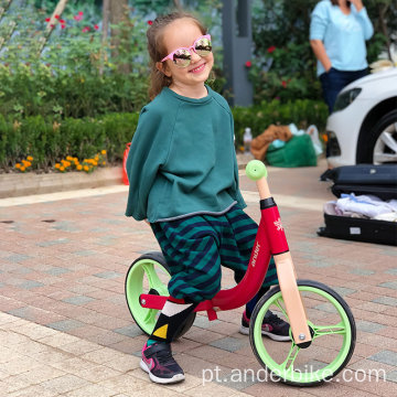 Novo estilo chindren running bike Kids Balance Bike