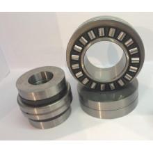 Rouleau cylindrique de tête de couronnement d'acier inoxydable pour le roulement