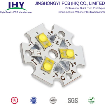 LED Bulb Aluminum PCB IP Camera PCB With Discount