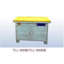 All Kinds of Machine Parts Energy-Saving Demagnetize Machine Tcj-500b