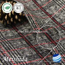 novo design de alta qualidade algodão tecido de cetim