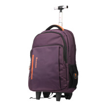 Bolsa para portátil con equipaje para trole